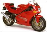 Ducati 851 - 888