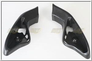 CDT Rückspiegelgehäuse Paar 848 - 1198
