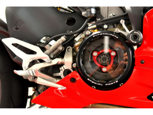 Ducabike clutch cover 959, 1199 & 1299 Panigale