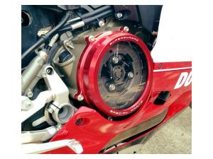 Ducabike Kupplungsdeckel 959, 1199 & 1299 Panigale