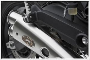 ZARD Schalldämpfer tief Ducati Scrambler