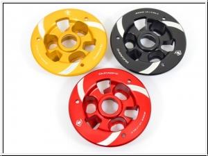Ducabike Druckplatte Ölbad-Kupplungen 3-Stehbolzen