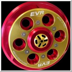 EVR ventilated pressure plate evoluzione