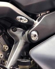 Motocorse Rahmenkappen Kit Panigale V4