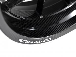 Rotobox Carbonfelgen Bullet für Ducati und MV Agusta Monoschwinge