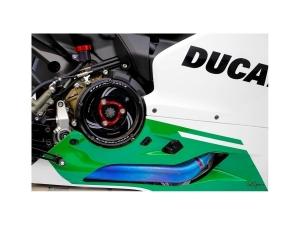 Ducabike Druckplatte Ölbad-Kupplungen Panigale V4 und Streetfighter V4