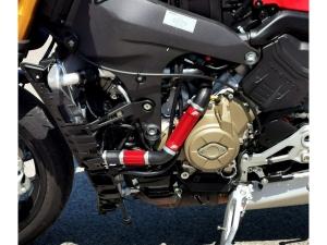 Ducabike Kühlleitungen Kit Panigale V4 und Streetfighter V4