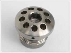 Motocorse Titan Oil cap