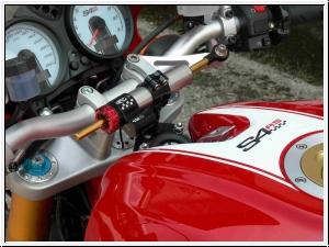 Matris Lenkungsdämpfer Kit M4R Racing Replica