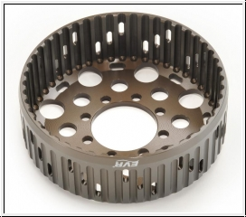 EVR 48-housing clutch with sintered clutch plates