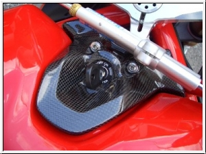 Ignition cover 848 - 1198