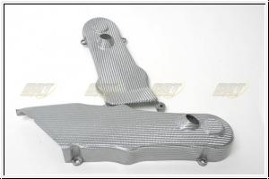 CDT Zahnriemenabdeckung Paar Ducati 1000/1100 Motoren