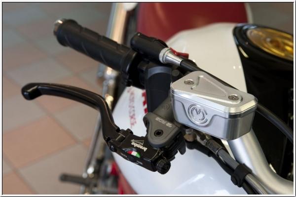 Brembo 19RCS Bremspumpe radial