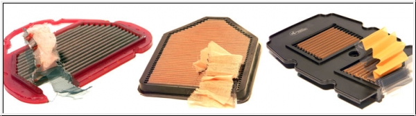 Sprint air filter 848-1198, Streetfighter, Diavel and MTS