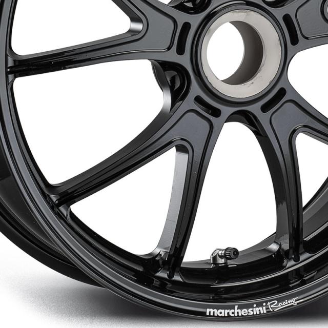 Marchesini Magnesium Schmiedefelgen M10R Corse SBK Design