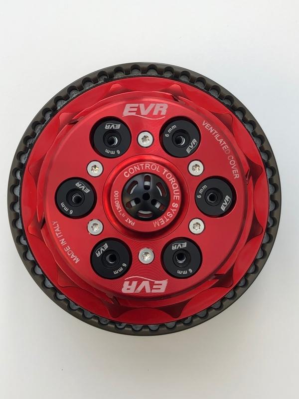 EVR Antihopping-Kupplung CTS Ducati