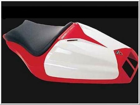 Monoposto Heck Ducati Corse 748 - 998