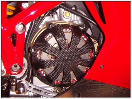 Motocorse Kupplungsdeckel Endurance