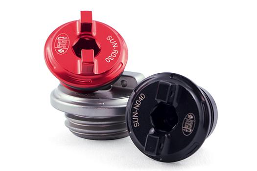 STM Oilcap Ducati
