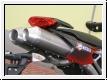 Spark Schalldämpfer Hypermotard