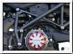 Motocorse Titan Kupplungsdeckel mod. Endurance