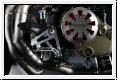 Motocorse Fussrasten Kit Monster 696 und 1100