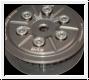 EVR Antihoppingkupplung YZ 450