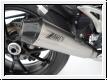 ZARD Schalldämpfer Triumph Speed Triple ab 2011