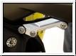 Motocorse Heckrahmen Abdeckungen MV Agusta F3