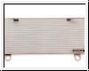 Motocorse Titan Wasserkühler-Schutz oben 1199 Panigale