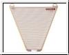 Motocore Titan Wasserkühler-Schutz unten 1199 Panigale