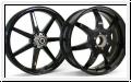 BST Carbon-Felgen Black Mamba 1199 & 1299 Panigale