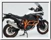 ZARD Schalldämpfer KTM 1190 Adventure