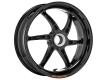 OZ Racing Magnesium 6-Speichen Schmiedefelgen Cattiva