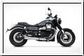 ZARD Schalldämpfer Paar Moto Guzzi California