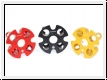 Ducabike Druckplatte Ölbad-Kupplungen 4-Stehbolzen