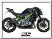 SC-Project Schalldämpfer GP M2 Kawasaki Z900
