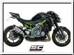 SC-Project Schalldämpfer oval Kawasaki Z900