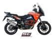 SC-Project Schalldämpfer KTM 1290 Super Adventure