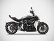 ZARD 2>1>2 Komplettanlage Ducati XDiavel