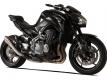 HP Corse Schalldämpfer Hydroform Kawasaki Z900 BJ 2017-19