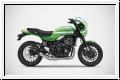 ZARD Schalldämpfer Kawasaki Z 900 RS