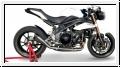 HP Corse Schalldämpfer Evoextreme Triumph Speed Triple 2011-15