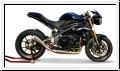 HP Corse Schalldämpfer Hydroform Triumph Speed Triple 2011-15