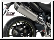 SC-Project Schalldämpfer SCR-1 high Triumph Tiger Sport ab 2016