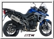 SC-Project Schalldämpfer Adventure Triumph Tiger 800 ab 2016