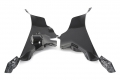 Fullsix Ram-air Abdeckungen Paar Panigale V4