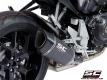 SC-Project Schalldämfper SC1-R Honda CBR 1000 R
