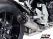 SC-Project Schalldämpfer S1 Honda CBR 1000 R