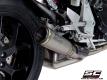 SC-Project Schalldämpfer S1-GP Honda CBR 1000 R